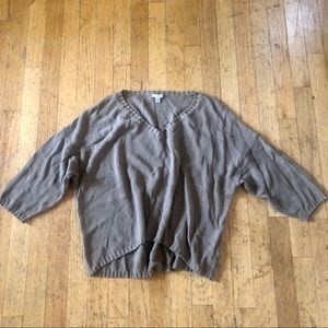 Urban Outfitters Ecote cropped sweater